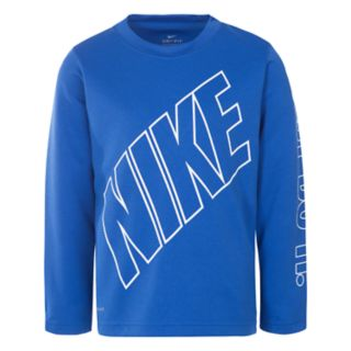 Boys 4-7 Nike Dri-FIT Top
