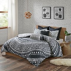 Urban Habitat Cora 7-piece Cotton Comforter Set