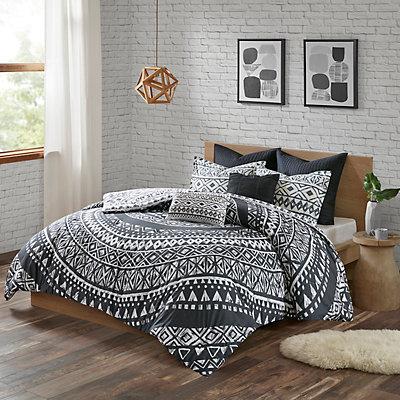 Urban Habitat Cora 7-piece Cotton Comforter Set