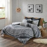 Urban Habitat Cora 7-piece Cotton Duvet Cover Set