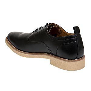 Deer Stags Highland Men's Dress Shoes