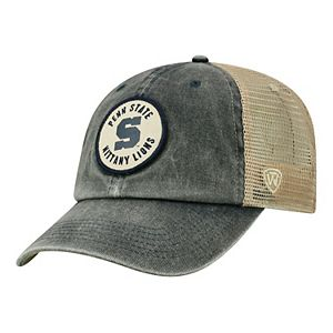 Adult Top of the World Penn State Nittany Lions Keepsake Adjustable Cap