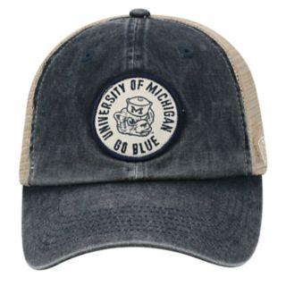 Adult Top of the World Michigan Wolverines Keepsake Adjustable Cap