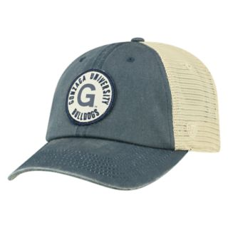 Adult Top of the World Gonzaga Bulldogs Keepsake Adjustable Cap