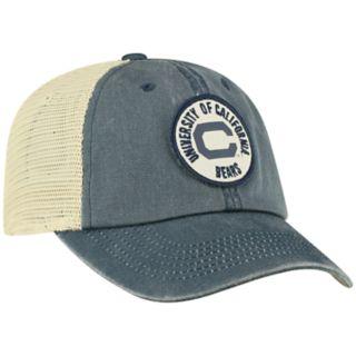Adult Top of the World Cal Golden Bears Keepsake Adjustable Cap