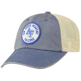 Adult Top of the World Air Force Falcons Keepsake Adjustable Cap