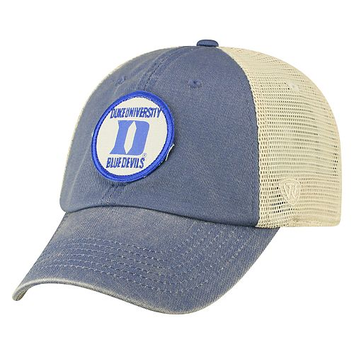low priced 70814 486c3 ... flex hat main container image 1 16fce b4621  cheap adult top of the  world duke blue devils keepsake adjustable cap 6d58f fa0e0