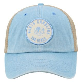 Adult Top of the World North Carolina Tar Heels Keepsake Adjustable Cap