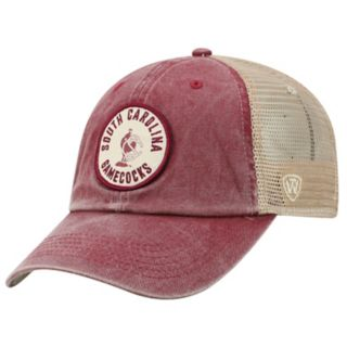 Adult Top of the World South Carolina Gamecocks Keepsake Adjustable Cap