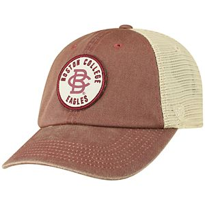 Adult Top of the World Boston College Eagles Keepsake Adjustable Cap
