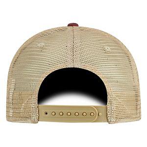 Adult Top of the World Minnesota Golden Gophers Keepsake Adjustable Cap