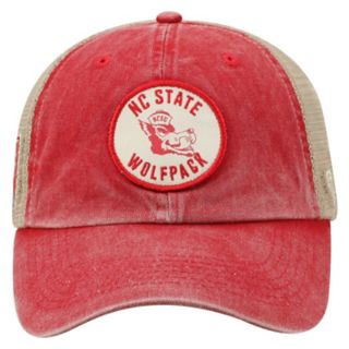 Adult Top of the World North Carolina State Wolfpack Keepsake Adjustable Cap