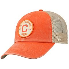 Adult Top of the World Clemson Tigers Keepsake Adjustable Cap