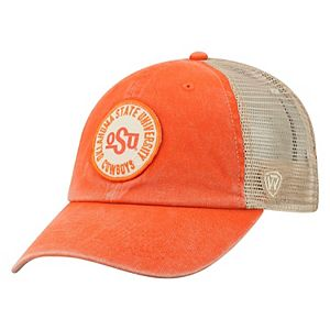 official photos dfbe9 b1cb3 Adult Top of the World Oklahoma Sooners Chestnut Adjustable Cap. Sale