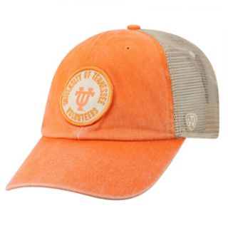 Adult Top of the World Tennessee Volunteers Keepsake Adjustable Cap