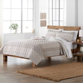 SONOMA Goods for Life? Caitlyn Velvet Quilt or Sham