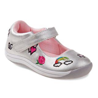 Laura Ashley Toddler Girls' Mary Jane Shoes