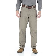 Men's Wrangler RIGGS Workwear Relaxed-Fit Technician Pants
