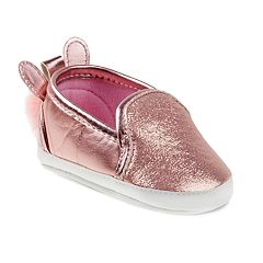 Laura Ashley Bunny Baby Girls' Shoes