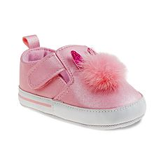 Laura Ashley Bunny II Baby Girls' Shoes