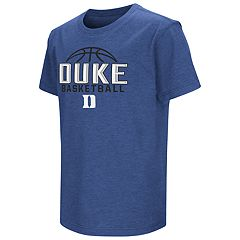 Boys 8-20 Colosseum Duke Blue Devils Basketball Graphic Tee