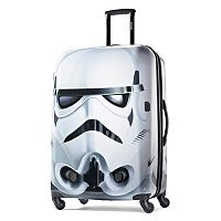 Star Wars Stormtrooper Hardside Spinner Luggage by American Tourister
