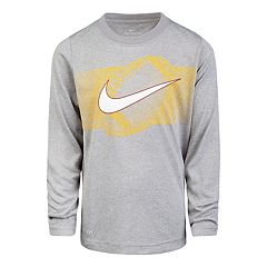 Boys 4-7 Nike Sports Ball Dri-FIT Graphic Tee