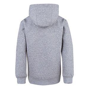 Boys 4-7 Nike Futura Fleece Pullover Hoodie