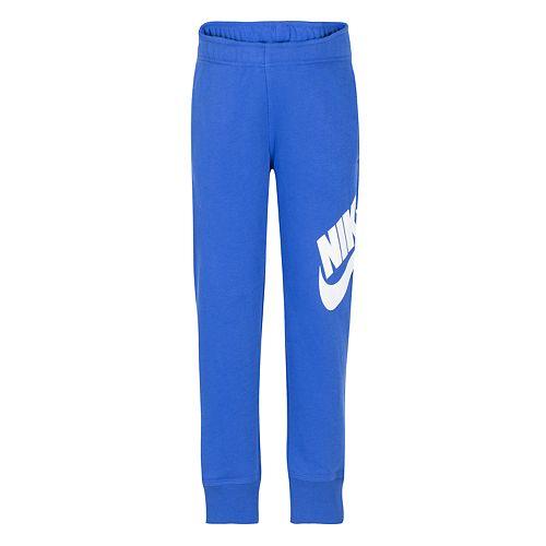 Boys 4-7 Nike Futura Fleece Jogger Pants