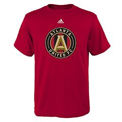 Boy's 8-20 adidas Atlanta United FC Logo Tee