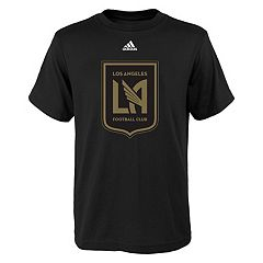 Boy's 8-20 adidas Los Angeles FC Logo Tee
