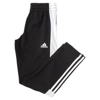 Boys 4-7x adidas climalite Pieced Tricot Pants