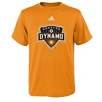 Boy's 8-20 adidas Houston Dynamo Logo Tee