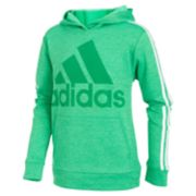 Boys 4-7x adidas Classic Hooded Pullover