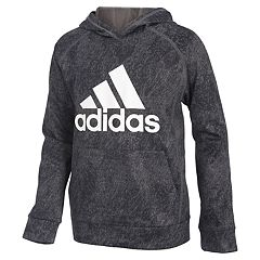 Boys 4-7x adidas Motivation Hoodie