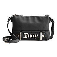 Juicy Couture Loudspeaker Crossbody Bag