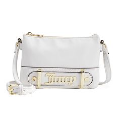 Juicy Couture Loudspeaker Crossbody Bag