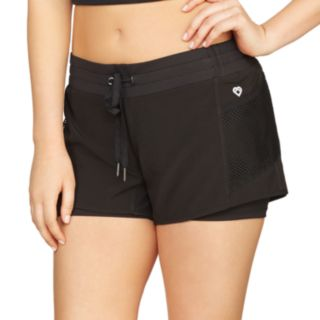 Women's Colosseum Woodland Midrise Shorts