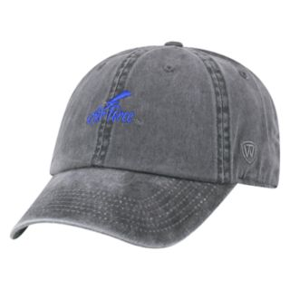 Adult Top of the World Air Force Falcons Local Adjustable Cap