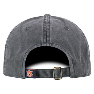 Adult Top of the World Auburn Tigers Local Adjustable Cap