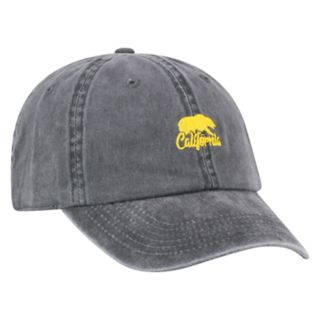 Adult Top of the World Cal Golden Bears Local Adjustable Cap