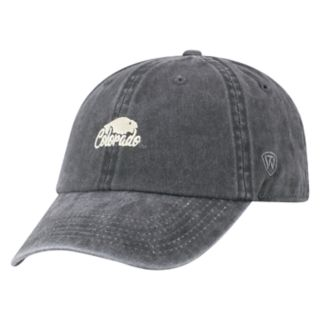 Adult Top of the World Colorado Buffaloes Local Adjustable Cap