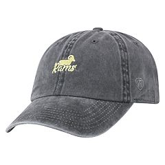 Adult Top of the World Colorado State Rams Local Adjustable Cap