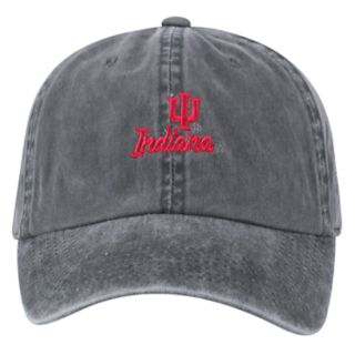 Adult Top of the World Indiana Hoosiers Local Adjustable Cap