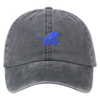 Adult Top of the World Kansas Jayhawks Local Adjustable Cap