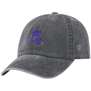 Adult Top of the World Kansas State Wildcats Local Adjustable Cap