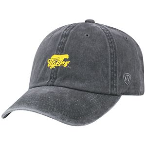 Adult Top of the World LSU Tigers Local Adjustable Cap