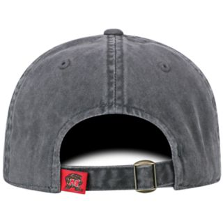 Adult Top of the World Maryland Terrapins Local Adjustable Cap