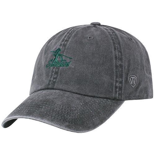 a71f174456d Adult Top of the World Michigan State Spartans Local Adjustable Cap