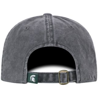 Adult Top of the World Michigan State Spartans Local Adjustable Cap